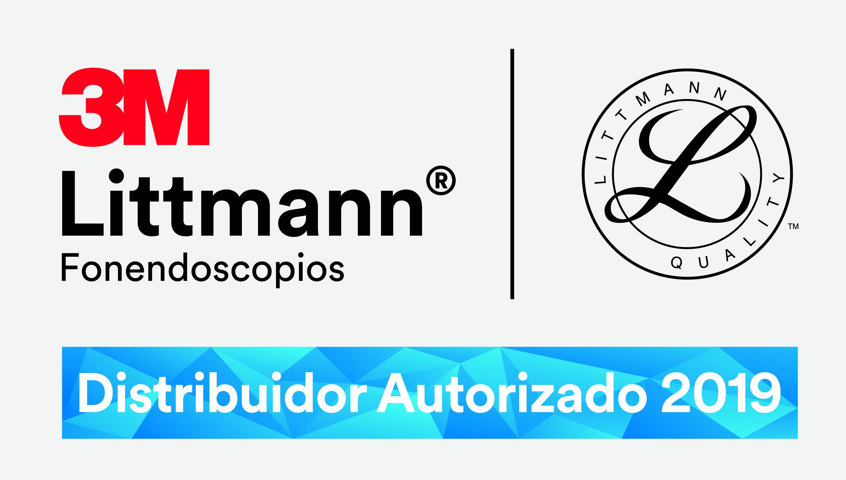 Littmann Fonendoscopios