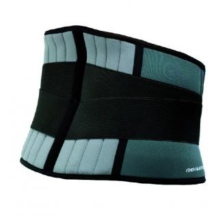 cintura di sport rinforzato in neoprene Sport Rehband Avanzate-