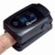 Saturimetro digitale | Pulsossimetro da dito | Nero | Invipox | Mobiclinic - Foto 2