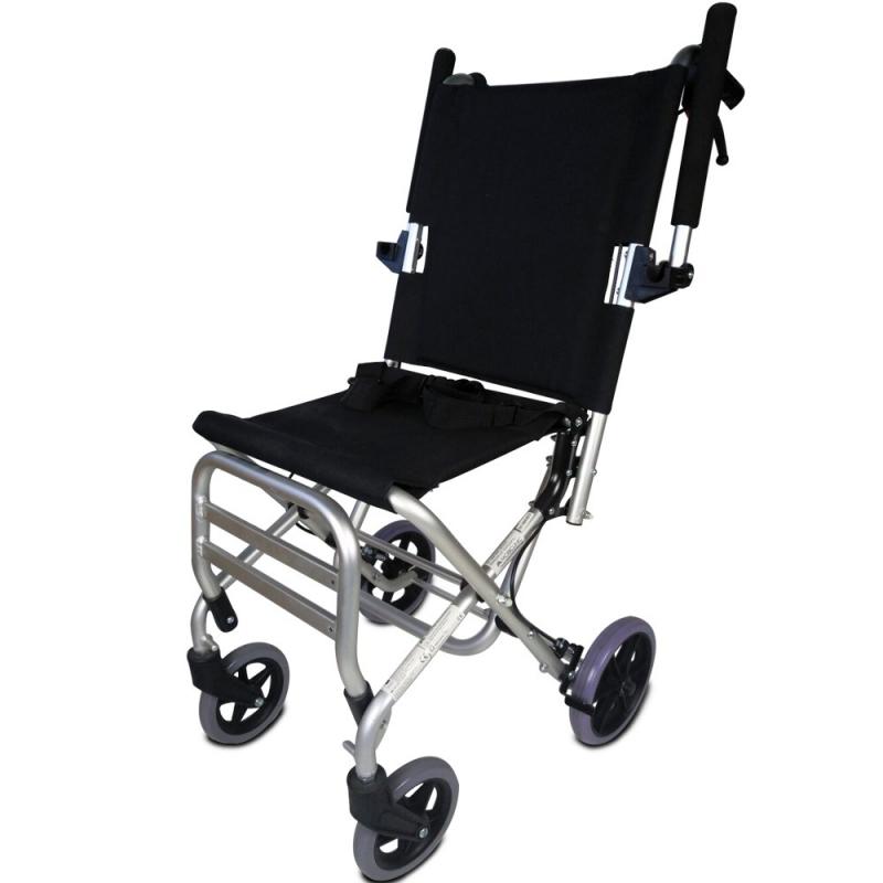 Sedia a rotelle da passeggio | Sedia a rotelle leggera ...