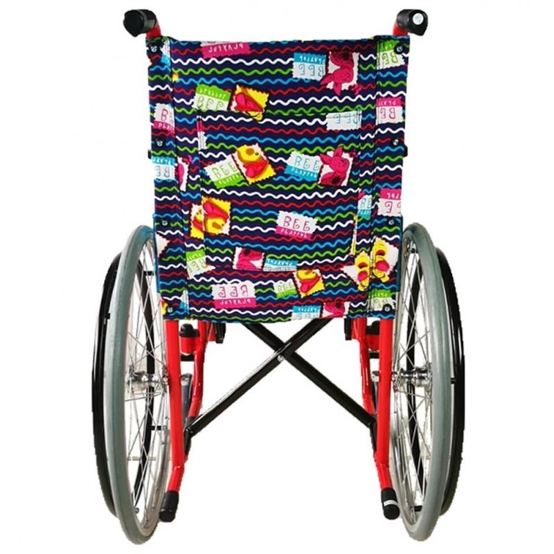 Sedia a rotelle bambini   Sedia a rotelle pieghevole ...