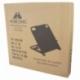 Schienale letto | Supporto schiena | Regolabile | Da 45º a 60º | Cuscino poggiatesta | Blu | Mobiclinic - Foto 11
