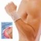 Tutore per polso | Polsiera | Benda elastica | Taglia unica | Color beige - Foto 1