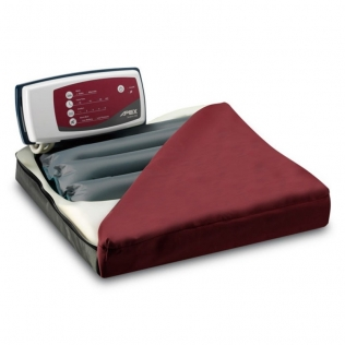 Cuscino antidecubito | Cuscino per sedia a rotelle | Sedens 500 | Federa | Protezione | Apex