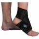Fascia elastica per caviglia | Distorsione caviglia | 80 cm | Emo | Strapin - Foto 1