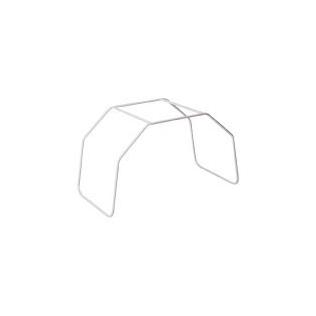 Archetto da letto | Alzacoperte | Colore bianco | Modello grande | INVACARE