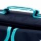 Astuccio isotermico con retina per trasporto di campioni | Estrazione di campioni | Blu e celeste | ROW'S - Foto 5