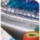 Astuccio isotermico con retina per trasporto di campioni | Estrazione di campioni | Blu e celeste | ROW'S - Foto 6