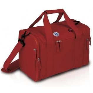 Borsa di primo soccorso | Primo soccorso | Zaino emergenza | Rosso | Jumble's | Elite Bags