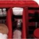 Borsa di primo soccorso | Primo soccorso | Zaino emergenza | Rosso | Jumble's | Elite Bags - Foto 4