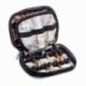 Borsello Portafiale | Colore: nero | ELITE BAGS PHIAL´S - Foto 2