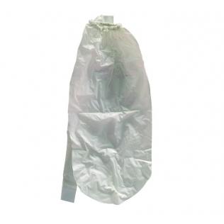 Protezione impermeabile copri gesso o fasciature per gamba o braccio