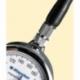 Sfigmomanometro aneroide | Misuratore di pressione | Manuale | Minimus II - Foto 3