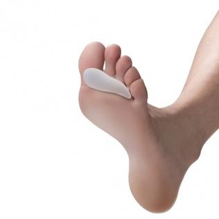 Separatore dita piedi | Distanziatore dita piedi | Dita dei piedi a martello | Silicoplant
