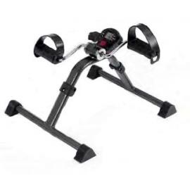 Mini cyclette pieghevole   Pedaliera per riabilitazione   Cyclette portatile per esercitare gambe e braccia