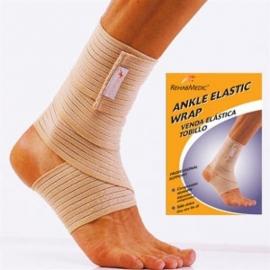 Cavigliera | Benda elastica non adesiva |Taglia unica