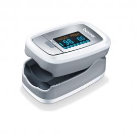 Pulsossimetro digitale | Leggero e Compatto | Beurer PO-30
