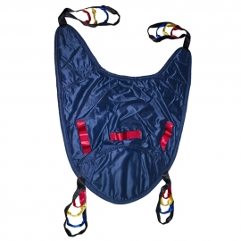 Imbracatura sollevatore disabili   Per sollevatore disabili   Regolabile   3 Taglie