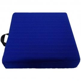 Cuscino antidecubito | Cervicale | Cuscino contro le piaghe | 40x40x8cm