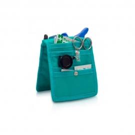 Organizer da taschino | infermieristica | Keen's | Verde | Elite Bags
