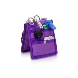 Organizer da taschino | infermieristica | Keen's | Viola | Elite Bags