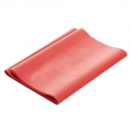 Fascia elastica   Elastico per esercizi   Livello intermedio   Rosso  Mobiclinic