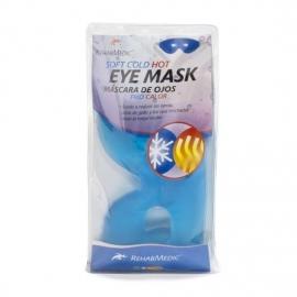 Mascherina per occhi | Relax | Caldo e freddo | Maschera refrigerante