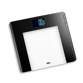 Bilancia elettronica fino a 180kg | Multifunzione | Nero | Linette | ADE