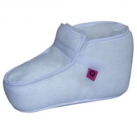 Scarponcini/pantofole antdecubito | Tipo Kiwo | Taglia L: 44-47 (2 unità)