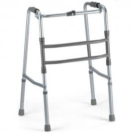 Deambulatore senza ruote deambulatore pieghevole - Invacare