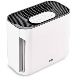 Purificatore aria | Ionizzatore aria | Multifunzione | Bianco