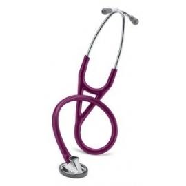 Stetoscopio diagnostico | Prugna | Acciaio inossidabile | Master Cardiologia | Littmann