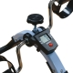Pedaliera   Mini cyclette   Digitale   Riabilitazione   Pieghevole   Gambe   Braccia - Foto 5