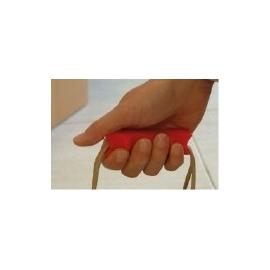 Manico per borse | Ausili per la vita quotidiana | Pack 2 unità | Plastica | Vari colori