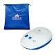 Nebulizzatore   Aerosolterapia   Bianco e blu   Neb-1   Mobiclinic - Foto 2