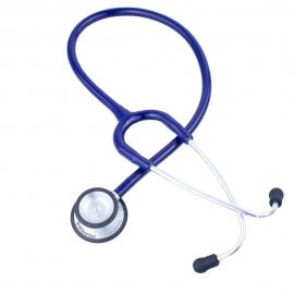 Riester Stetoscopio duplex 2.0 | Fonendoscopio | Colore Blu | Alluminio | Duplex 2.0 | Riester