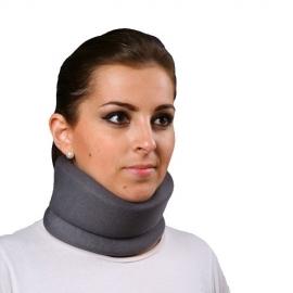 Collare cervicale morbido | Colore grigio | Emo