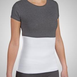 Fascia abdominale tubolare | Pancera elastica in cotone