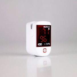 Pulsossimetro digitale da dito per adulto | Tipo pinza | SpO2