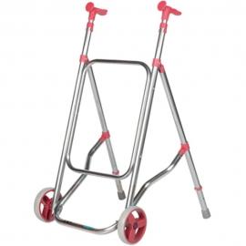 Deambulatore a due ruote   Corallo   CAR   Forta