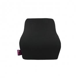 Cuscino lombare viscoelastico   Quadrato   Massimo Comfort   Dolore cervicale e lombare   Riduzione della pressione   45x45cm