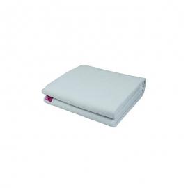 Coprimaterasso impermeabile | Traversa | Cerata letto | 4 strati | 90 x 85 cm | Suavisec