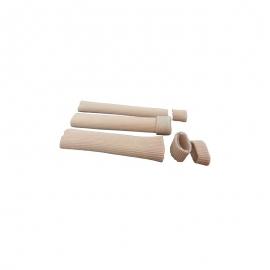 Tubigel rivestito in tessuto   Varie dimensioni