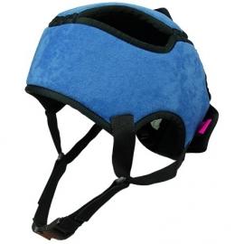 Elmetto di protezione del cranio per adulti | Regolabile 55-67 cm | Cadute speciali | Realizzato in neoprene imbottito