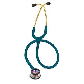 Stetoscopio pediatrico   Blu caraibico   Edizione Arcobaleno   Classico ll   Littmann