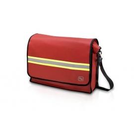 Zaino emergenza | Borsa medica sportiva | Rosso | SAIL'S | Elite Bags