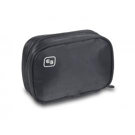 Borsello Portafiale | Colore: nero | ELITE BAGS PHIAL´S