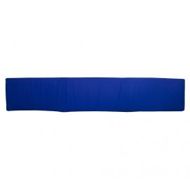 Protezione corrimano | 190X34X2,5cm | Chiusura con clip | Materiale imbottito | Mobiclinic