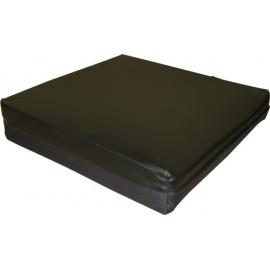 Lepkosprężysty odleżyny poduszki   40x40x8 cm   kwadratowy   UALF