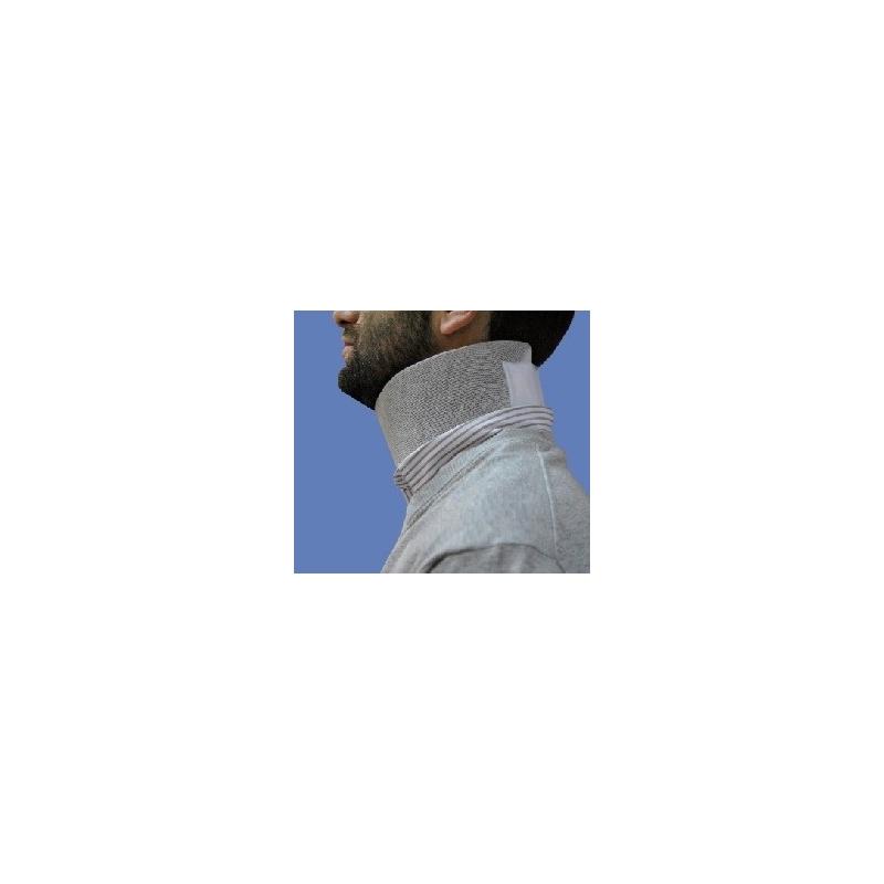 Colar cervical semi-rígido
